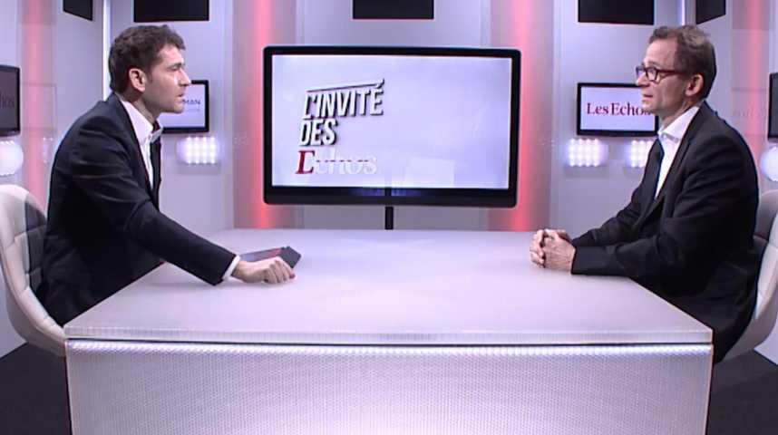 """Illustration pour la vidéo Stéphane Treppoz: """"Il y a beaucoup d'affaires à faire pendant les soldes"""""""