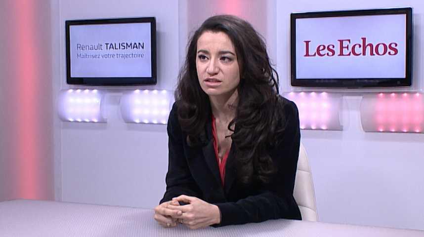 Illustration pour la vidéo Lydia Guirous: «Dire aux juifs de France de retirer leur kippa, c'est faire le jeu des islamistes radicaux»