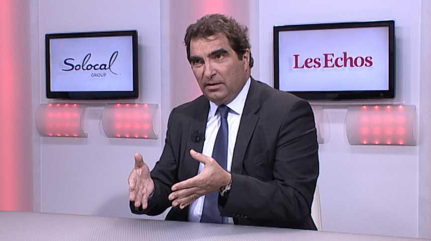 """Illustration pour la vidéo Christian Jacob: """"Le mode de gouvernance de Manuel Valls, c'est l'affolement et la panique"""""""