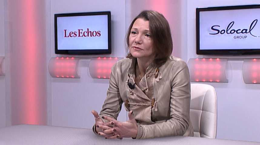 """Illustration pour la vidéo Anne Giudicelli: """"La France ne pèse plus sur le dossier syrien depuis longtemps"""""""
