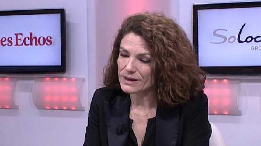 """Illustration pour la vidéo Chantal Jouanno: """"COP21: les politiques sont plus en retard que les entreprises"""""""