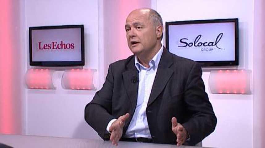 """Illustration pour la vidéo Bruno Le Roux: """"Michel Combes doit renoncer à tout ou partie de ses stock-options"""""""