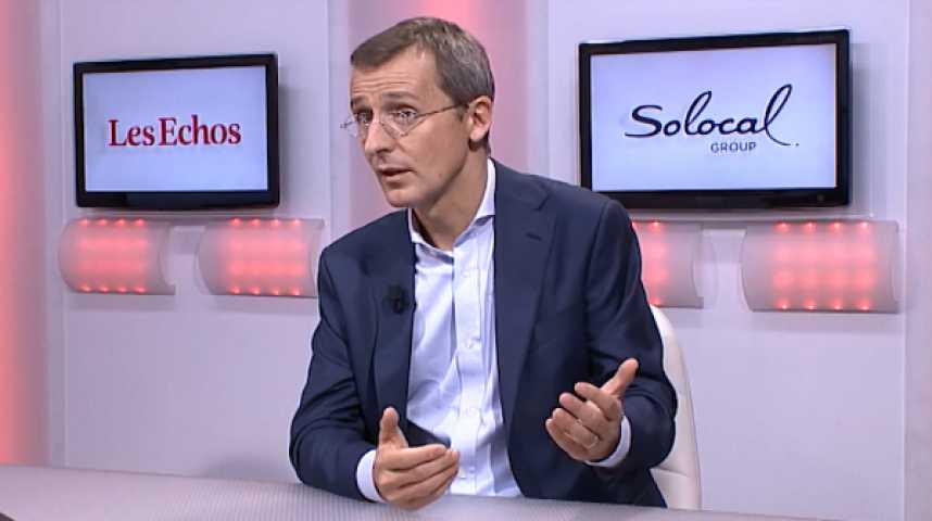 """Illustration pour la vidéo Didier Casas: """"Le gouvernement ne peut pas puiser sans limites dans les poches des opérateurs télécoms"""""""