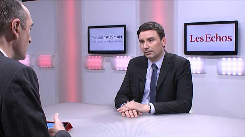 """Illustration pour la vidéo Laurent Grandguillaume (médiateur taxis/VTC): """"Les différents acteurs veulent des actions"""""""