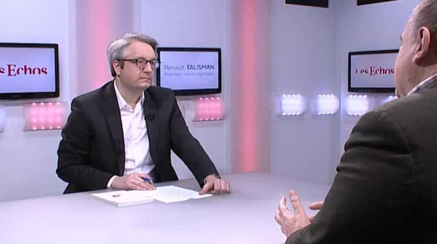 """Illustration pour la vidéo Jean-Marc Daniel : """"Il faut créer un système de bonus/malus pour les entreprises qui licencient"""""""