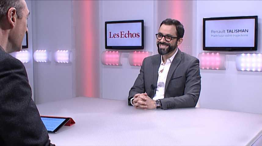 """Illustration pour la vidéo M. Lévy Provençal (TEDxParis): """"On a été la première conférence européenne TEDx à être organisée"""""""