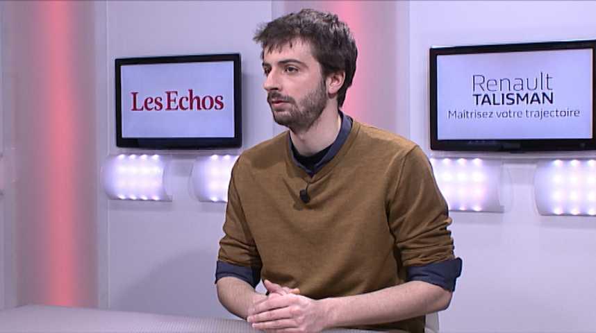 """Illustration pour la vidéo William Martinet (Unef): """"Une grande mobilisation se prépare contre la loi travail"""""""