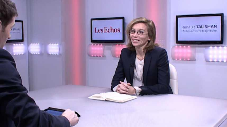 """Illustration pour la vidéo M. Lemoine (Edmond de Rothschild) : """"La réforme du Code du travail risque d'avoir un impact négatif sur la croissance"""""""