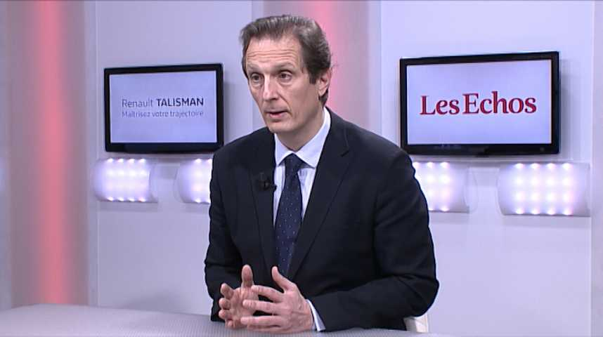 """Illustration pour la vidéo Jérôme Chartier (LR): """"Nicolas Sarkozy reste en mesure de se présenter aux primaires"""""""