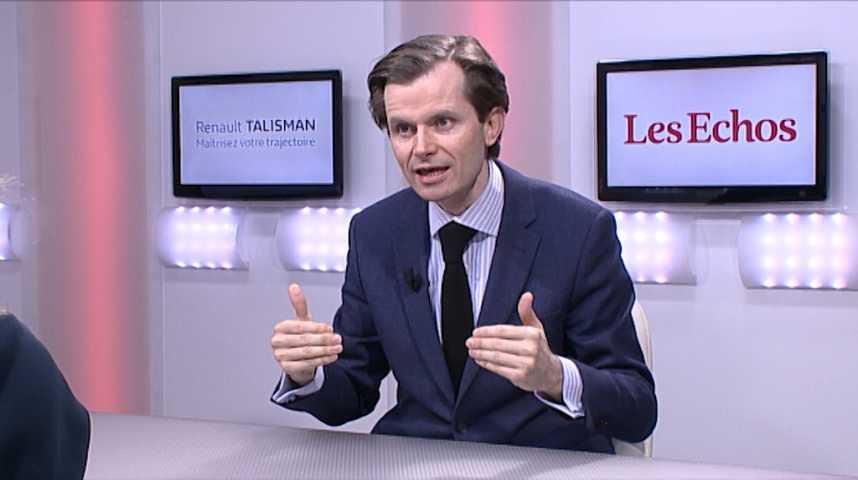 """Illustration pour la vidéo Guillaume Larrivé (LR): """"Sur la déchéance, il faut réaffirmer nos convictions"""""""