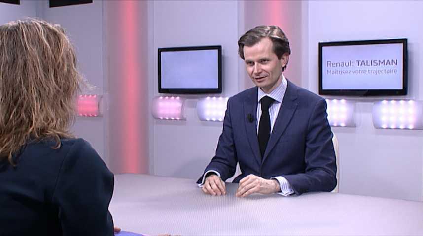 """Illustration pour la vidéo Guillaume Larrivé (LR): """"Nous sommes favorables à la déchéance de nationalité"""""""