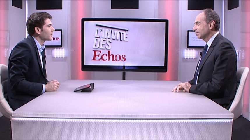 """Illustration pour la vidéo Jean-François Copé: """"Il faut faire de la méthode de gouvernement la clé de voûte du redressement du pays"""""""