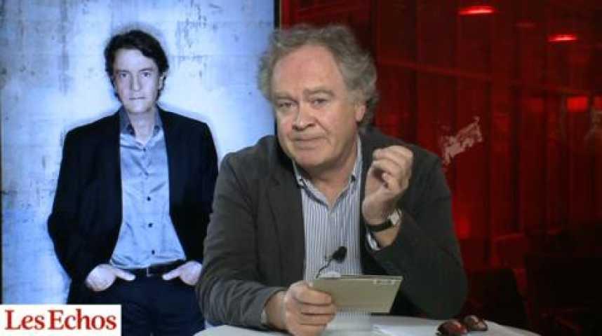 Illustration pour la vidéo Cabrel reprend Dylan, en français dans le texte