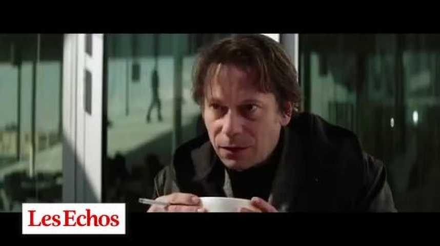 """Illustration pour la vidéo Les frères Larrieu récidivent avec """"L'amour est un crime parfait"""""""