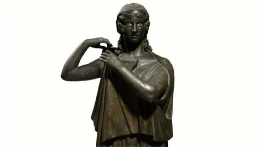 Illustration pour la vidéo Quand le British Museum nous fait vivre au temps des romains
