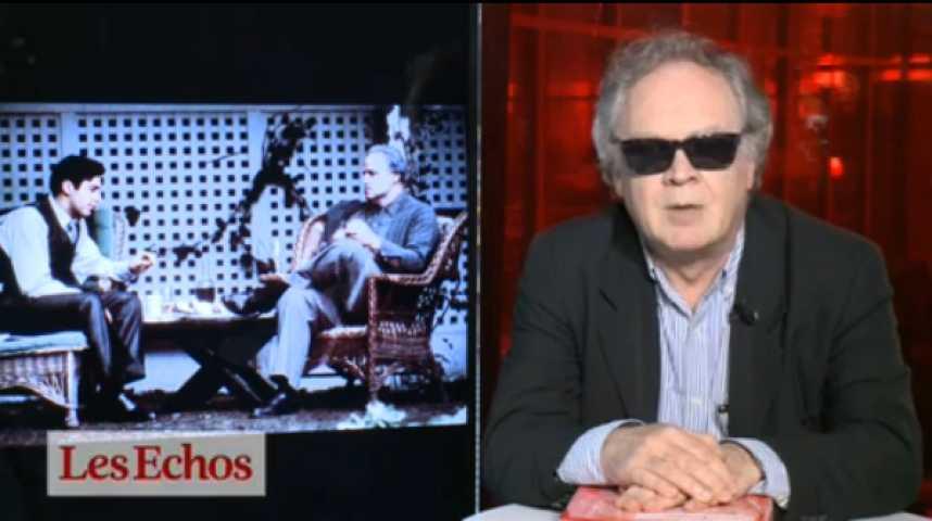 Illustration pour la vidéo Brando et Pacino, deux portraits de légendes tirés par Les Cahiers du Cinéma