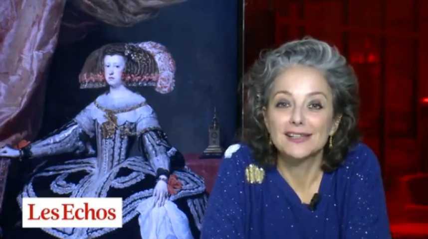 Illustration pour la vidéo Velasquez, peintre de cour et émissaire diplomatique, au Prado