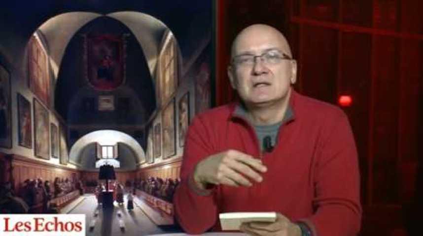 """Illustration pour la vidéo """"Adieu à l'Italie"""", l'hommage réussi de B. Racine au peintre Granet"""