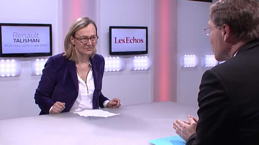 """Illustration pour la vidéo François Asselin (CGPME): """"Il ne faut pas utiliser le CPA pour le remplir de nouveaux droits"""""""