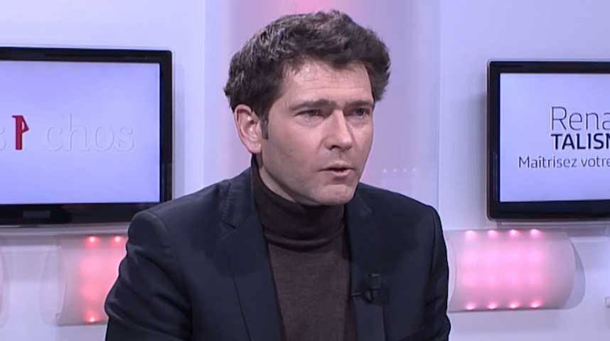 """Illustration pour la vidéo Nicolas Bouzou : """"Emmanuel Macron connaît parfaitement tous ces sujets d'avenir"""""""