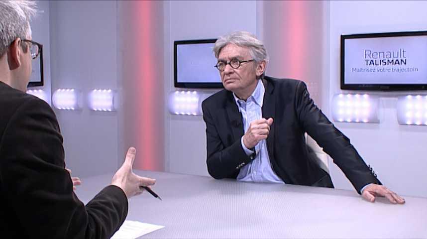 """Illustration pour la vidéo Jean-Claude Mailly (FO): """"Après la mobilisation, le gouvernement devrait faire attention"""""""