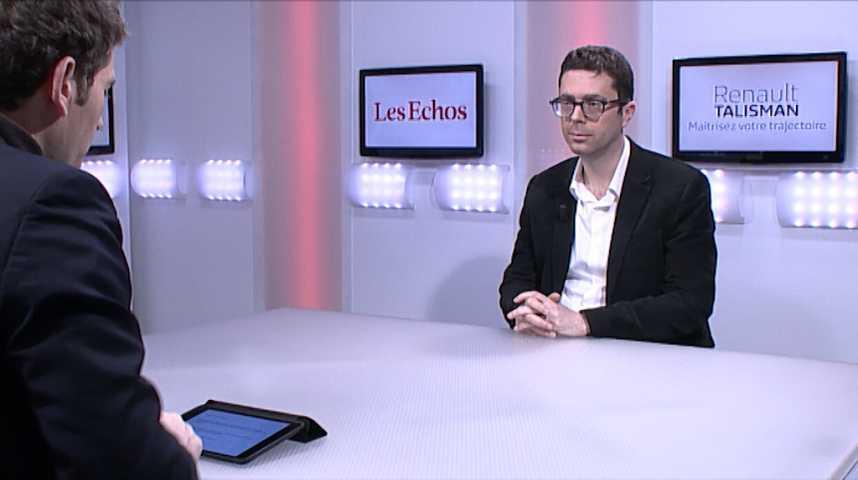 """Illustration pour la vidéo Nicolas Bouzou : """"la pédagogie de cette réforme El Khomri a été catastrophique"""""""