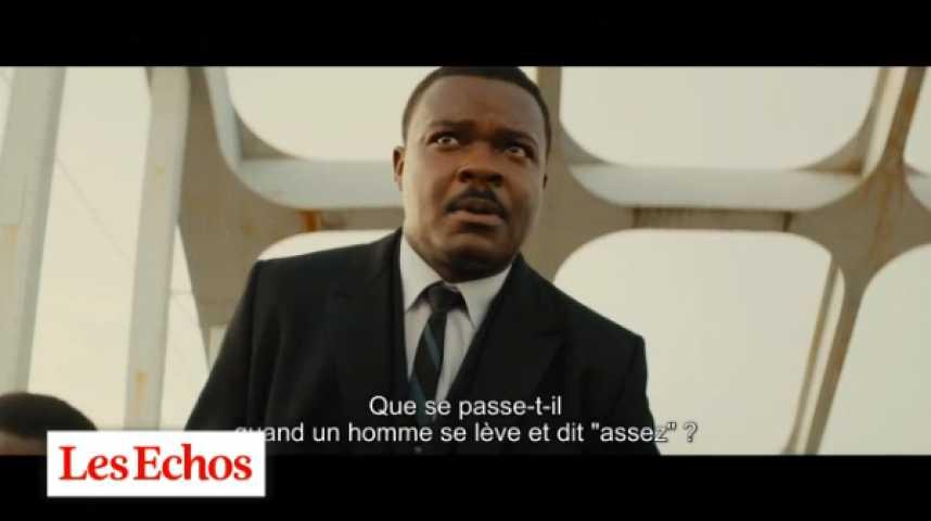 """Illustration pour la vidéo A voir au cinéma cette semaine : """"Selma"""", le pont des braves"""