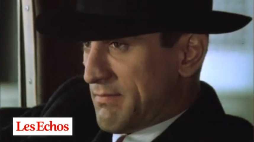 """Illustration pour la vidéo """"Il était une fois en Amérique"""", le chef-d'oeuvre de Sergio Leone, de retour au cinéma"""