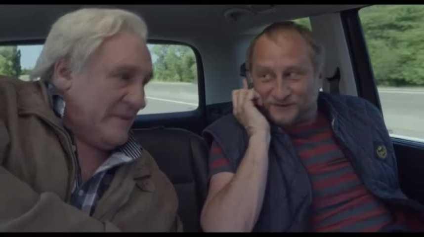 """Illustration pour la vidéo """"Saint Amour"""" au cinéma : gouleyant bien qu'inégal"""