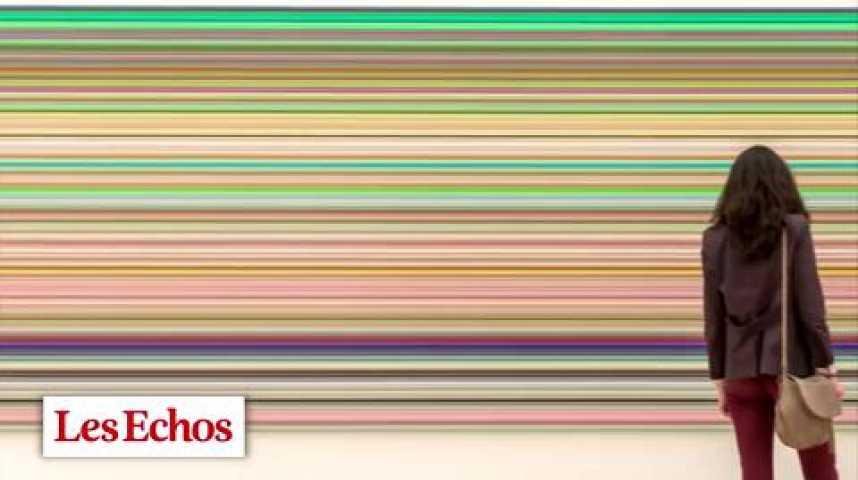 Illustration pour la vidéo Pour le plaisir de la beauté: Gerhard Richter à Bâle