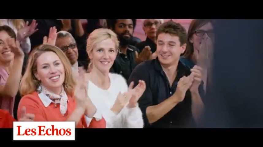 """Illustration pour la vidéo Cinéma : """"Elle l'adore"""", nouvelle démonstration du talent comique de Sandrine Kiberlain"""