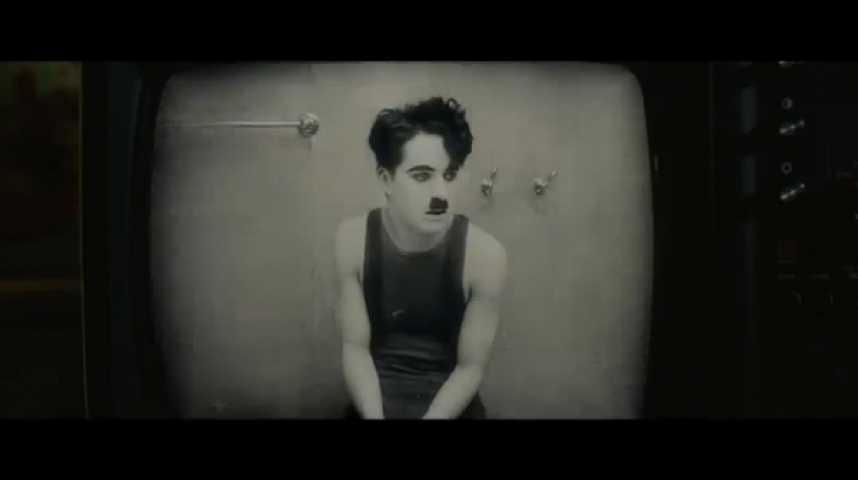 Illustration pour la vidéo Quand Charlot est kidnappé par deux charlots