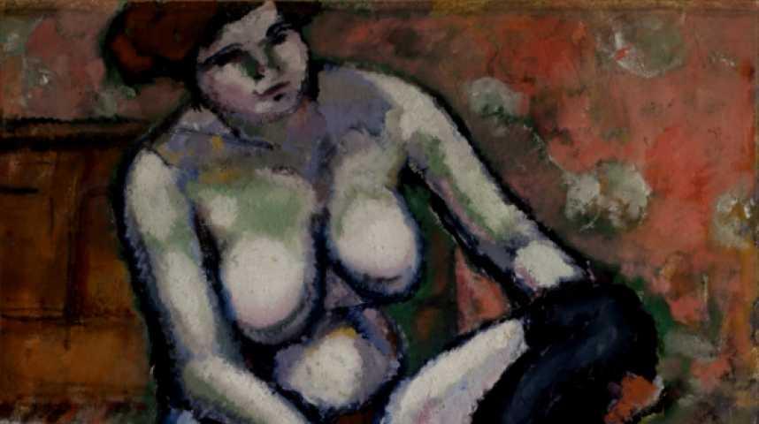 Illustration pour la vidéo Mais non, Duchamp n'est pas un peintre