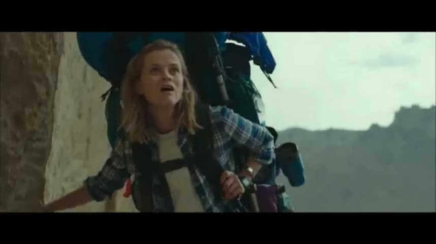 """Illustration pour la vidéo """"Wild"""" : la belle marche de Reese Witherspoon"""