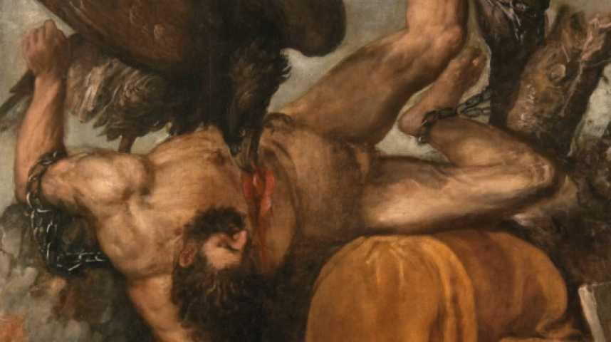 Illustration pour la vidéo Les Furies du Prado racontent l'histoire de l'art