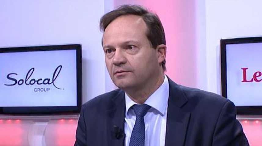 """Illustration pour la vidéo Jean-Marc Germain : """"Nous attendons de François Hollande qu'il lance un plan de grands travaux"""""""