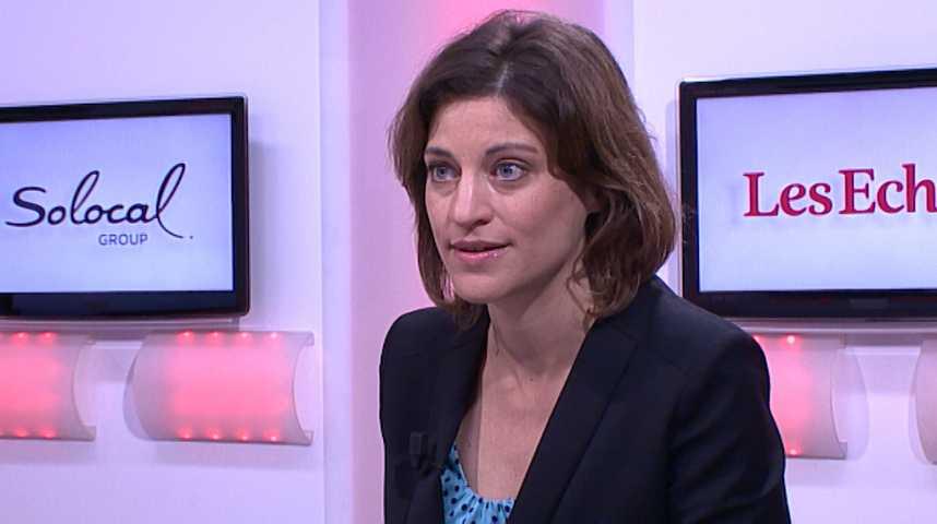 """Illustration pour la vidéo Juliette Méadel : """"Grâce au prélèvement à la source, le rapport à l'impôt sera mieux vécu"""""""