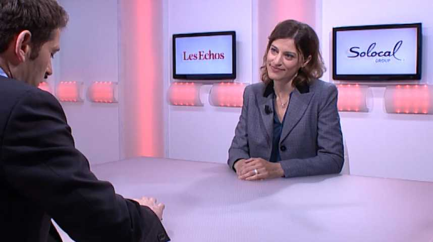 """Illustration pour la vidéo Juliette Méadel (PS): """"Toucher au Code du travail ne permettra pas aux entreprises d'embaucher plus"""""""