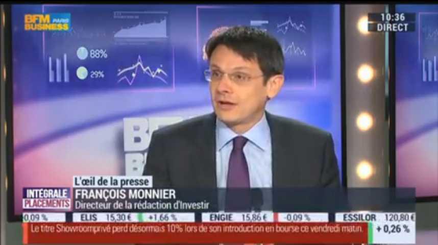 Illustration pour la vidéo Bourse : Les banques centrales n'ont pas dit leur dernier mot.