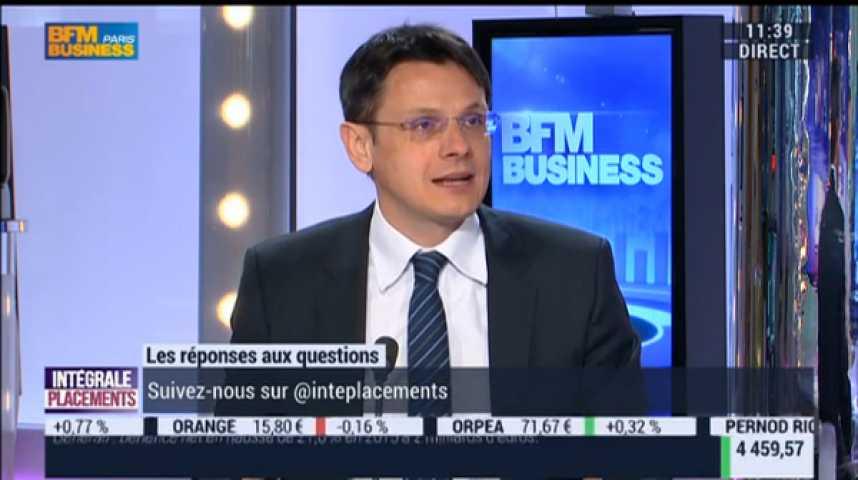 Illustration pour la vidéo EDF, Fimalac, Safran, Alstom, Sodexo, Bolloré.