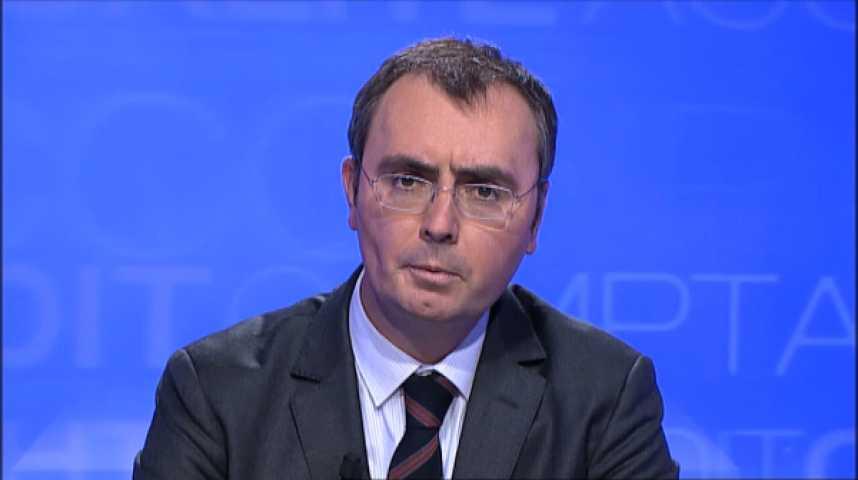 """Illustration pour la vidéo Mathieu Le Tacon : """"L'évaluation économique des droits démembrés"""""""