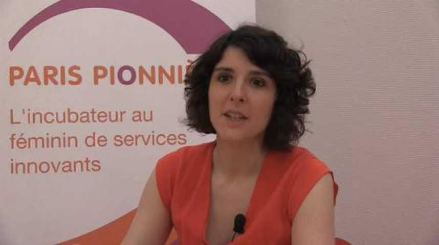 Illustration pour la vidéo Jeanne Coëffé, Mondéfilé.com