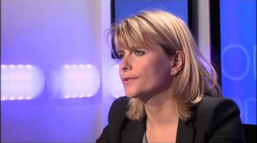 """Illustration pour la vidéo Sylvie Reide : """"L'assurance en entreprise"""""""