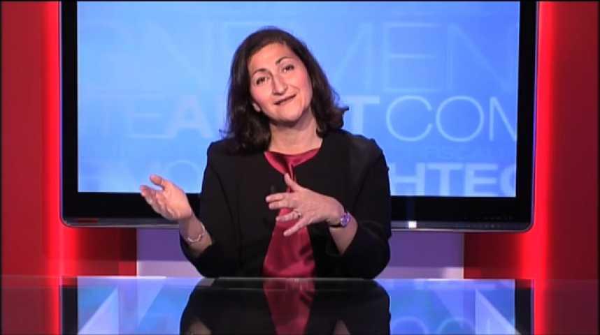 """Illustration pour la vidéo Rose Ouahba : """"Les obligations corporate"""""""