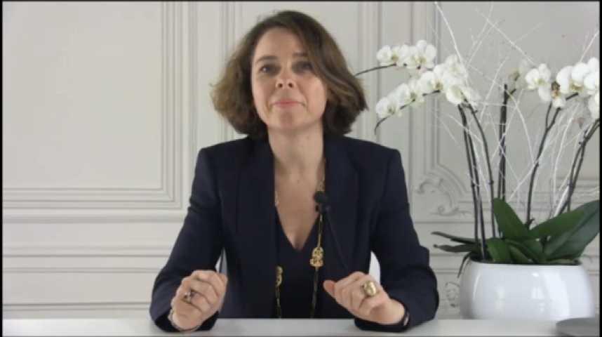 """Illustration pour la vidéo Betty Toulemont : """"Loi de finances : La taxe sur les hautes rémunérations"""""""