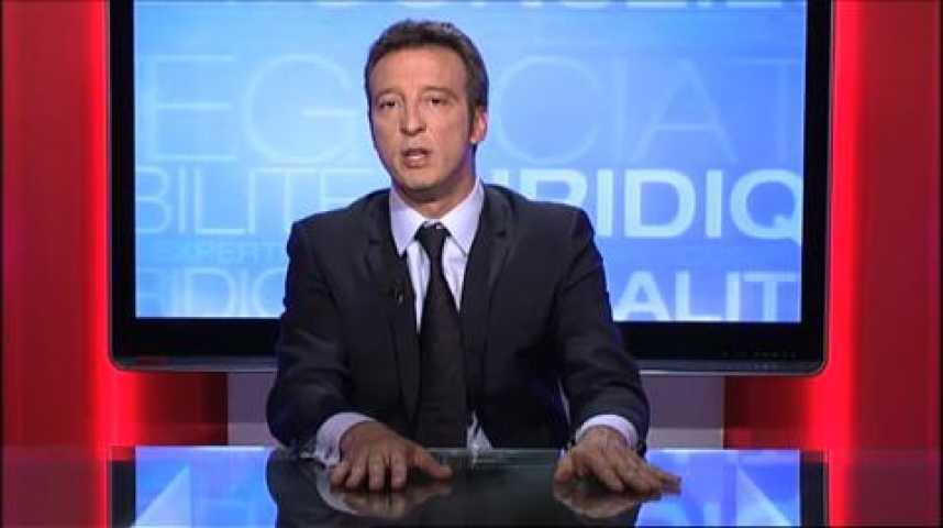 """Illustration pour la vidéo Eric Ravier : """"Le droit de retrait du salarié"""""""