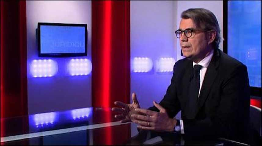 """Illustration pour la vidéo Hugues Riant : """"La gestion sous mandat"""""""