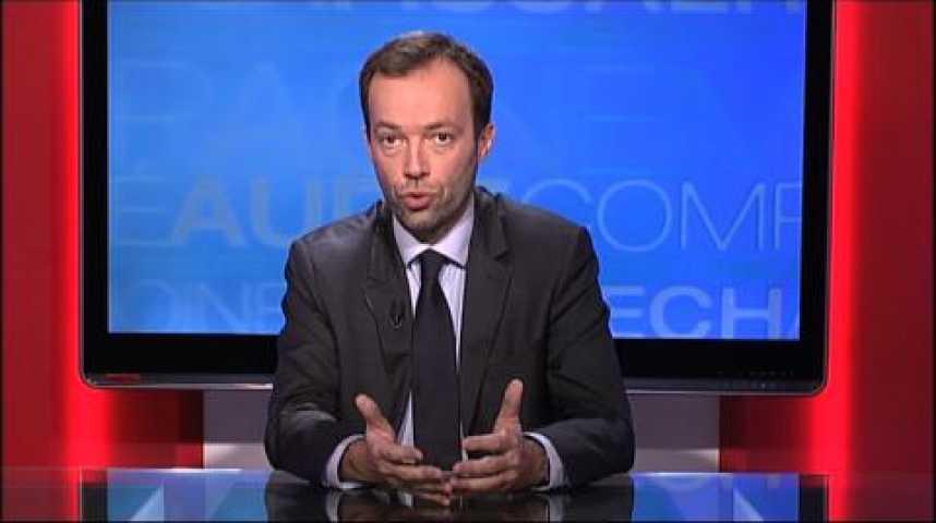 """Illustration pour la vidéo Laurent Gamet : """"Bien gérer les risques psychosociaux"""""""