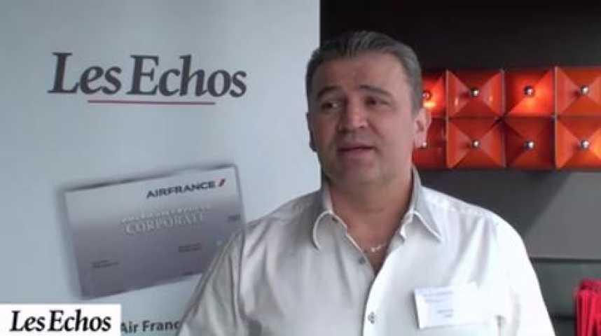 Illustration pour la vidéo Parcours d'entrepreneur : Bruno Lacand (3 Baies)
