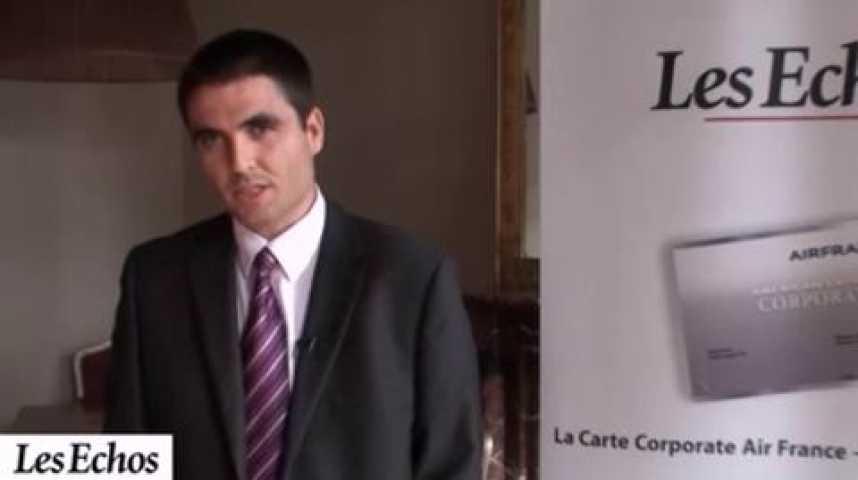Illustration pour la vidéo Parcours d'entrepreneur : Jean-Charles Colas-Roy (H3C Energies)
